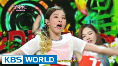 Photo of Red Velvet – Happiness | 레드 벨벳 – 행복 [Music Bank HOT Stage / 2014.09.12]