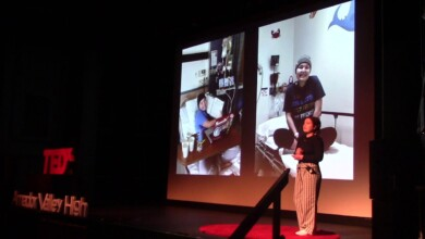 Photo of With a positive attitude, I grew from hardship | Sarah Banholzer | TEDxAmadorValleyHigh