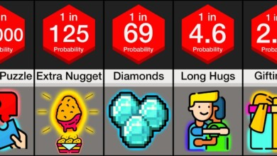 Photo of Probability Comparison: Causes Of Happiness