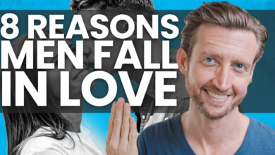 Photo of 8 Reasons Men Fall In Love | How to Inspire His Attraction