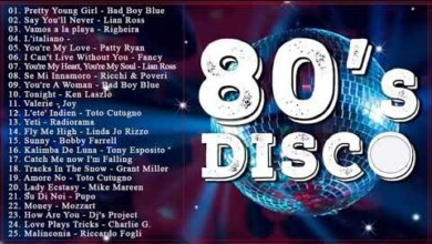 Photo of 80s Disco Legend – Golden Disco Greatest Hits 80s – Best Disco Songs Of 80s – Super Disco Hits