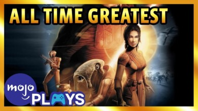 Photo of Greatest Video Game Twist Ever – Star Wars: KOTOR