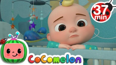 Photo of JJ Wants a New Bed + More Nursery Rhymes & Kids Songs – CoComelon