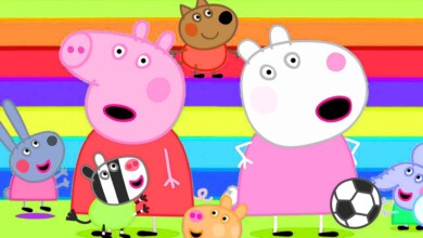 Photo of Peppa Pig Official Channel 💚 Peppa Pig Episodes Live 24/7