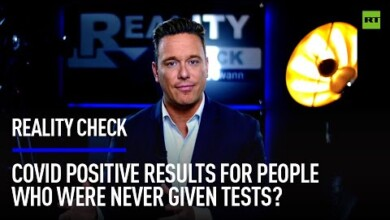Photo of Reality Check | Investigation: COVID Positive Results for People Who Were Never Given Tests?