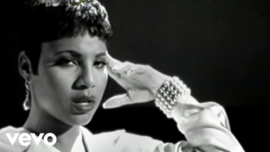 Photo of Toni Braxton – Another Sad Love Song (Official Music Video)