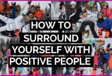 Photo of HOW TO SURROUND YOURSELF WITH POSITIVE PEOPLE | with CHALENE JOHNSON